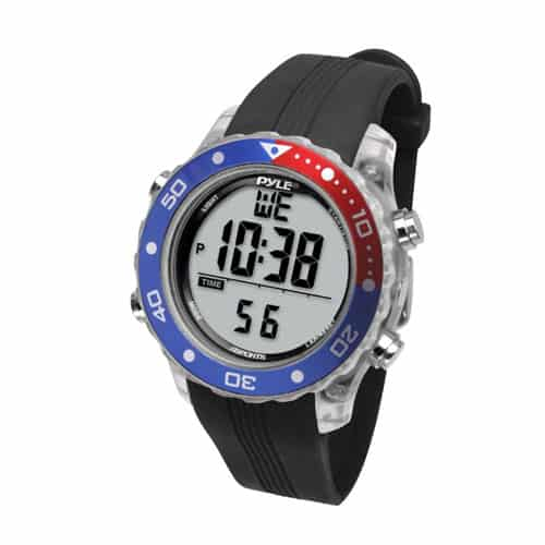 Pyle PSNKW30 Multifunction Digital Dive Watch
