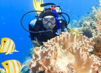 Do_I_Need_A_Snorkel_When_Scuba_Diving