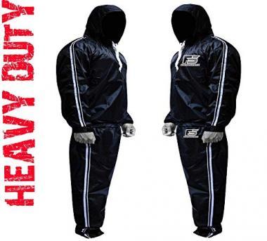 FIGHTSENSE MMA Sauna Sweat Suit