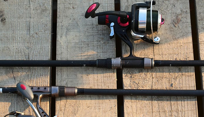 Fishing Knots For Braided Line - Globo Surf