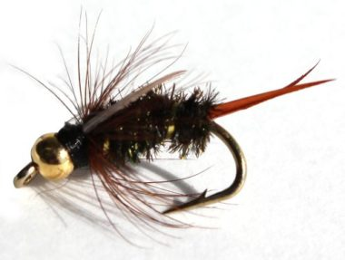 Flies Direct BH Prince Nymph Flies For Trout