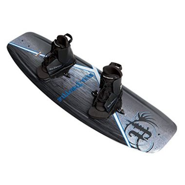 Absolute Outdoor Full Throttle Aqua Extreme Wakeboard