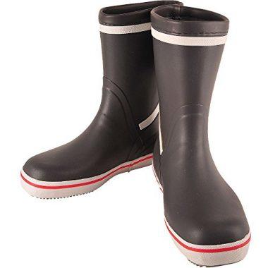 Gill Non-Slip Short Sailing Boots