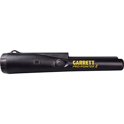 Garrett Pro-Pointer II Pinpointer Metal Detector
