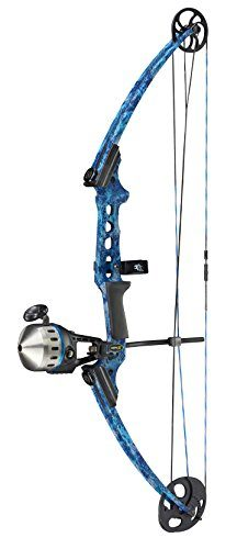 Gen-X Cuda Bowfishing Bow