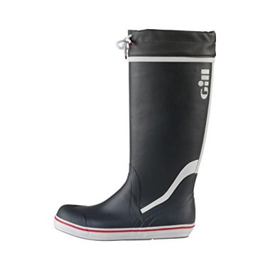Gill Tall Yachting Sailing Boots
