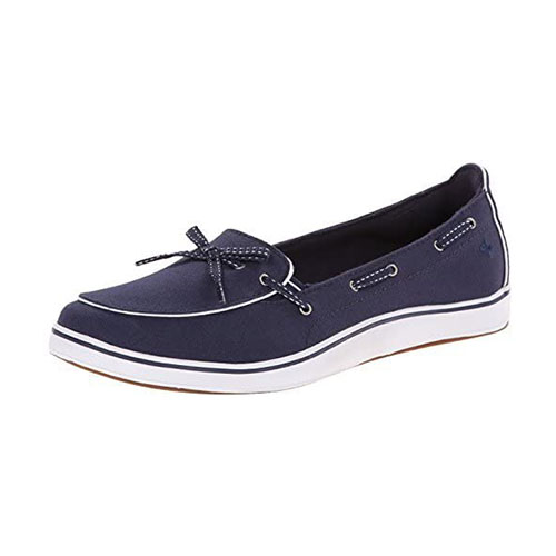 Grasshoppers Women's Boat Shoes For Women