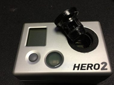 GoPro HD Hero2 Surf Camera for Surfing