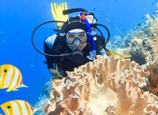 History_Of_Scuba_Diving