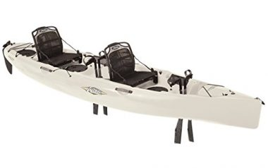 Hobie Mirage Oasis Two-Person Pedal Kayak