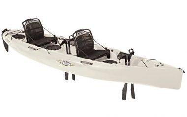 Hobie Mirage Oasis Two-Person Pedal Kayak