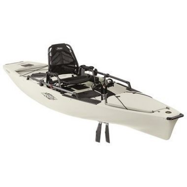 10 Best Pedal Kayaks Reviewed in 2019 [Buying Guide] - Globo