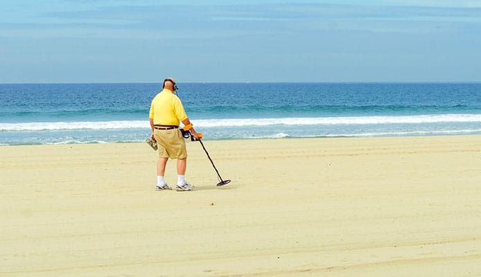 How_To_Choose_A__Beach_Metal_Detector