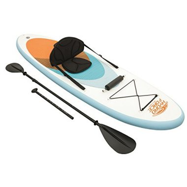 Bestway Hydro Force HighWave Inflatable SUP