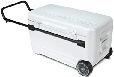 Igloo Glide PRO Wheeled Cooler
