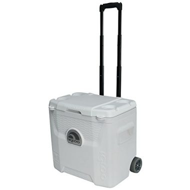 Igloo Marine Ultra Wheeled Cooler