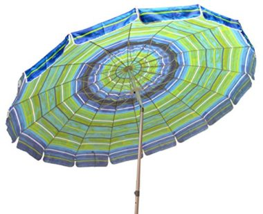 Impact Canopy Beach Umbrella
