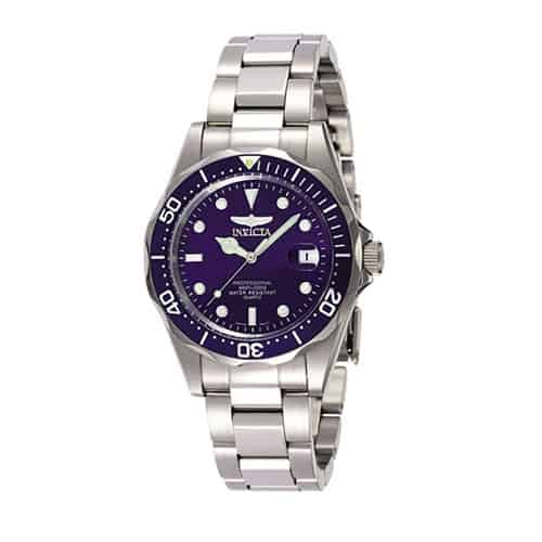 Invicta 9204 Pro Diver Men's Dive Watch Under $100