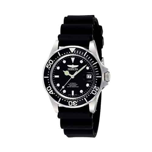 Invicta 9110 Pro Diver Men's Dive Watch Under $100