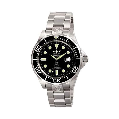 Invicta Men's Pro Diver Dive Watch