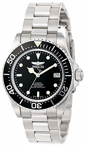 Invicta 8926OB Pro Diver Men's Automatic Dive Watch Under $100