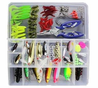 KMBEST Mixed Lots Saltwater Lures