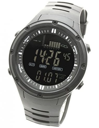 LAD WEATHER Fishing Master Watch