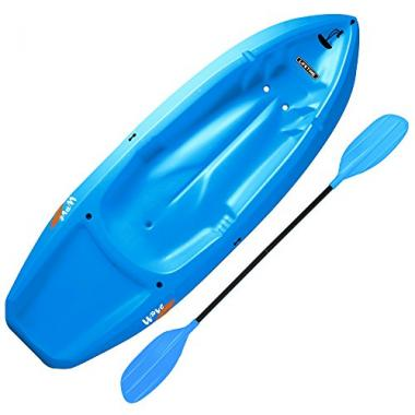 Lifetime Youth Wave Kid's Kayak