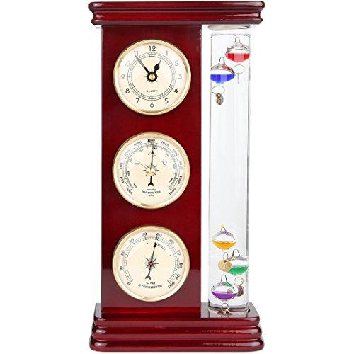 Lily's Home Analog Barometer