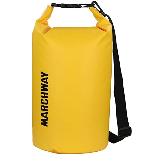 MARCHWAY Floating Sailing Bag
