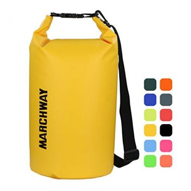 MARCHWAY Waterproof Dry Sailing Bag