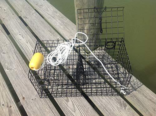 Rob Smith Blue Crab Trap