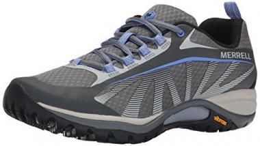 Merrell Women's Siren Edge Waterproof Running Shoes