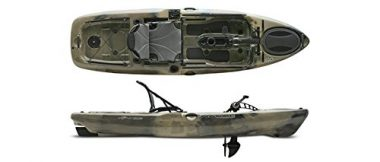 Native Watercraft Slayer Pedal Kayak