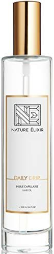 Nature Elixir DAILY DRIP – Weightless Hair Oil with UV Protection