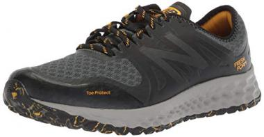New Balance Men's Kaymin V1 Waterproof Running Shoes