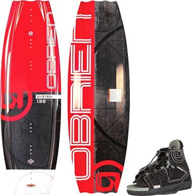 O'Brien System Wakeboard