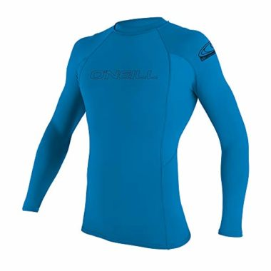 O'Neill Basic Skins Long Sleeve Rash Guard