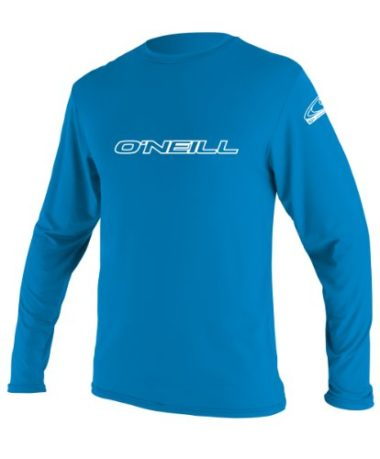 O'Neill Basic Skins Youth Rash Guard