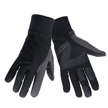 OZERO Women's Waterproof Gloves