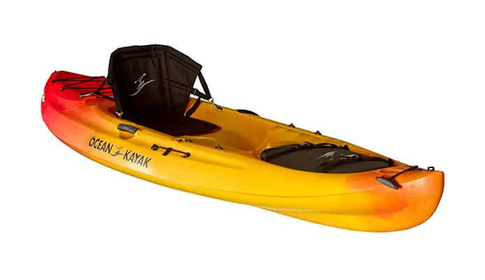 Ocean Kayak Caper Angler Review