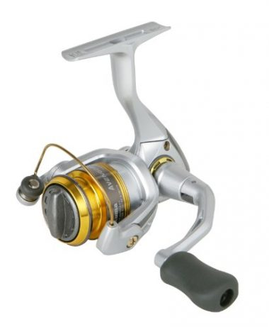 Okuma Avenger Ultralight Spinning Reel