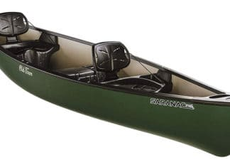 Old_Town_Saranac_146_Canoe_Review