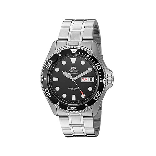 Orient 'Ray II' Men's Automatic Dive Watch