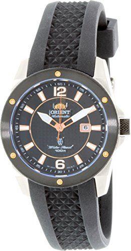 Orient Automatic Women's Dive Watch