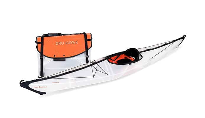 Oru Folding Kayak Review