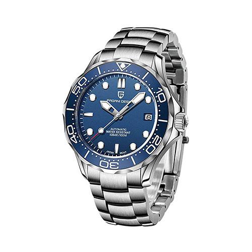 Pagani Design Original Men's Watch 007 Seamaster