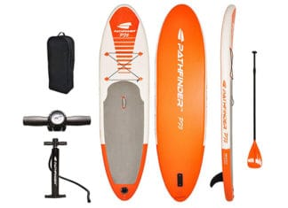 Pathfinder_Inflatable_Paddleboard_Review