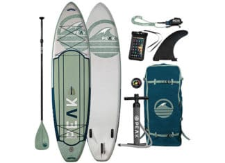 Peak_11_Expedition_Inflatable_Paddle_Board_Review