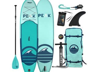 Peak_All_Around_Inflatable_Paddle_Board_Review